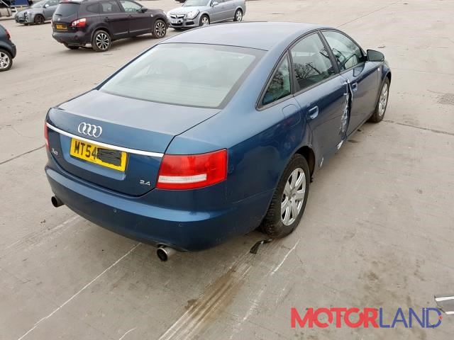 Audi A6 (C6) 2005-2011, разборочный номер T16452 #5