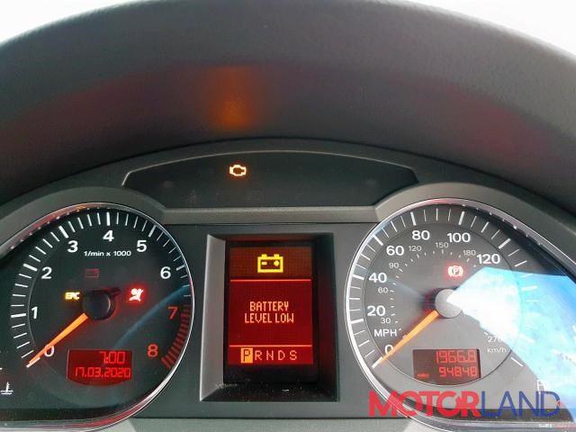 Audi A6 (C6) 2005-2011, разборочный номер T16452 #7