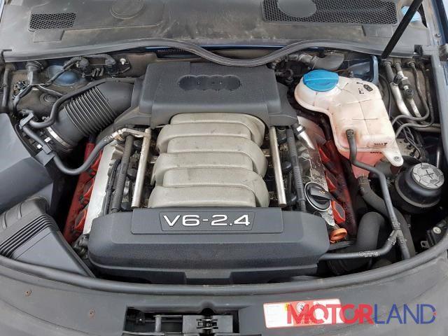 Audi A6 (C6) 2005-2011, разборочный номер T16452 #8