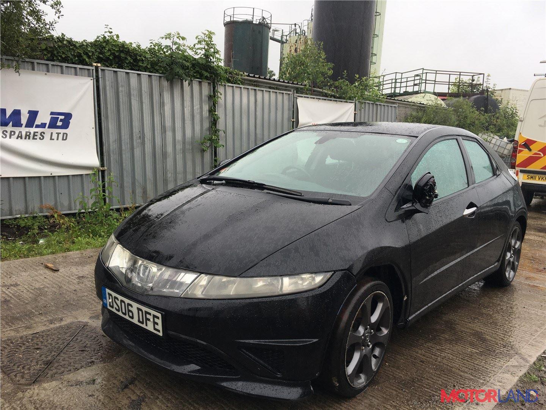Honda Civic 2006-2012, разборочный номер T19341 #1
