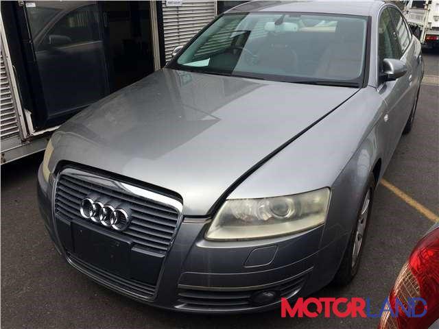 Audi A6 (C6) 2005-2011, разборочный номер J6495 #1