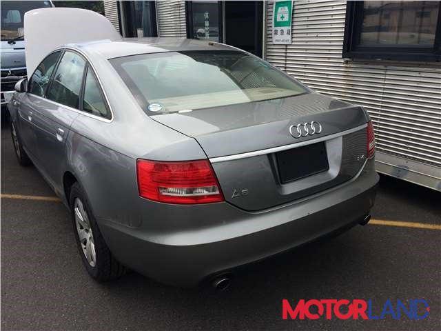 Audi A6 (C6) 2005-2011, разборочный номер J6495 #2