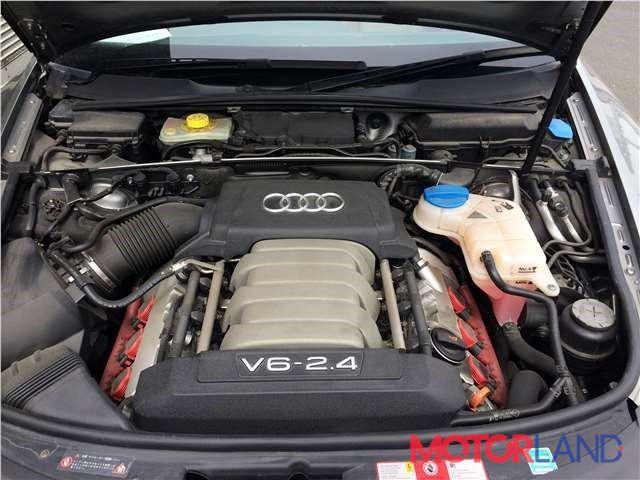 Audi A6 (C6) 2005-2011, разборочный номер J6495 #3