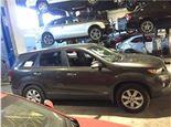 KIA Sorento 2009-2014 2.2 литра Дизель CRDi, разборочный номер J6552 #4