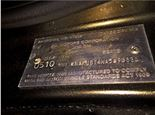 KIA Sorento 2009-2014 2.2 литра Дизель CRDi, разборочный номер J6552 #6