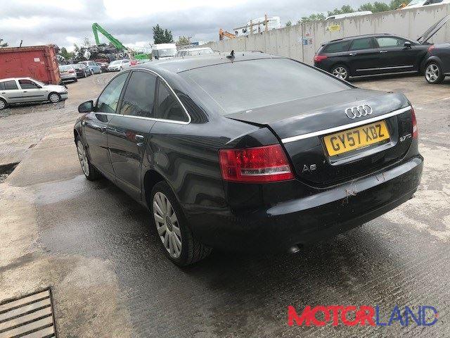 Audi A6 (C6) 2005-2011, разборочный номер T16562 #3