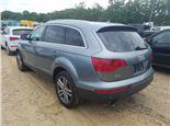 Audi Q7 2006-2009, разборочный номер 15493 #4