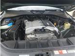 Audi Q7 2006-2009, разборочный номер 15493 #5