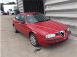 Alfa Romeo 156 1997-2003, разборочный номер T16498 #2