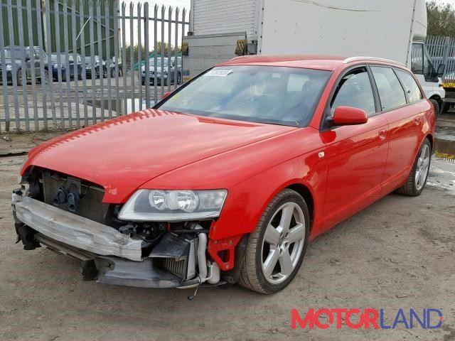 Audi A6 (C6) 2005-2011, разборочный номер T16943 #1
