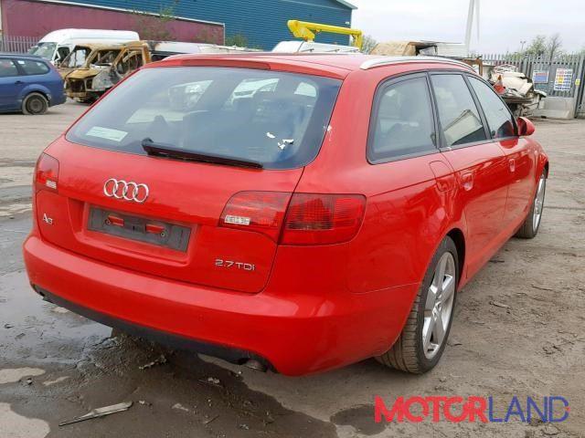 Audi A6 (C6) 2005-2011, разборочный номер T16943 #3