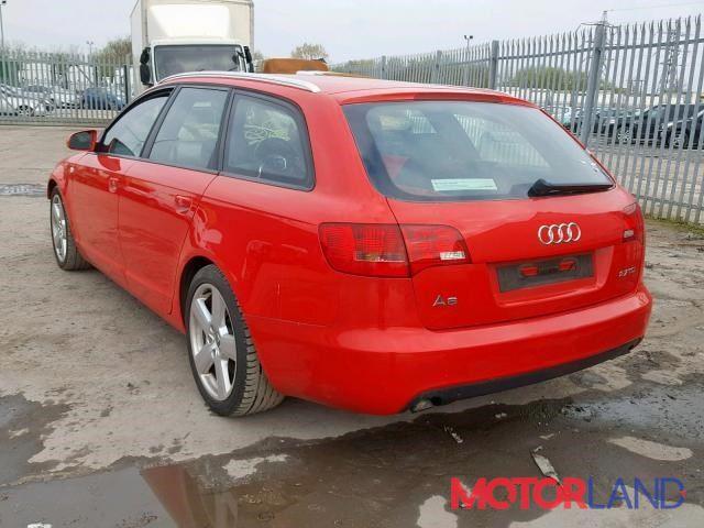 Audi A6 (C6) 2005-2011, разборочный номер T16943 #4