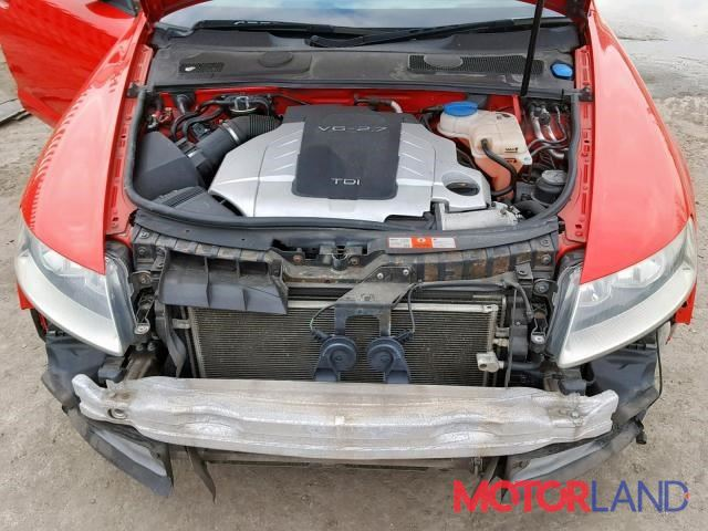 Audi A6 (C6) 2005-2011, разборочный номер T16943 #5