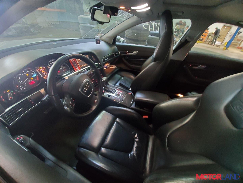 Audi A6 (C6) 2005-2011, разборочный номер P515 #1