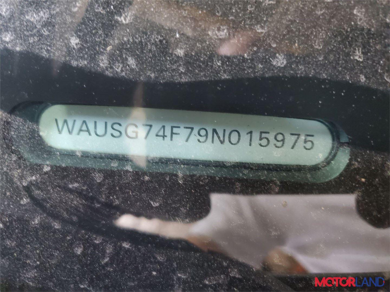 Audi A6 (C6) 2005-2011, разборочный номер P515 #3