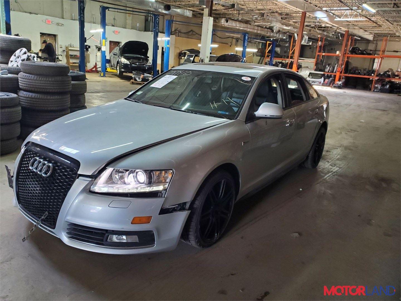 Audi A6 (C6) 2005-2011, разборочный номер P515 #4