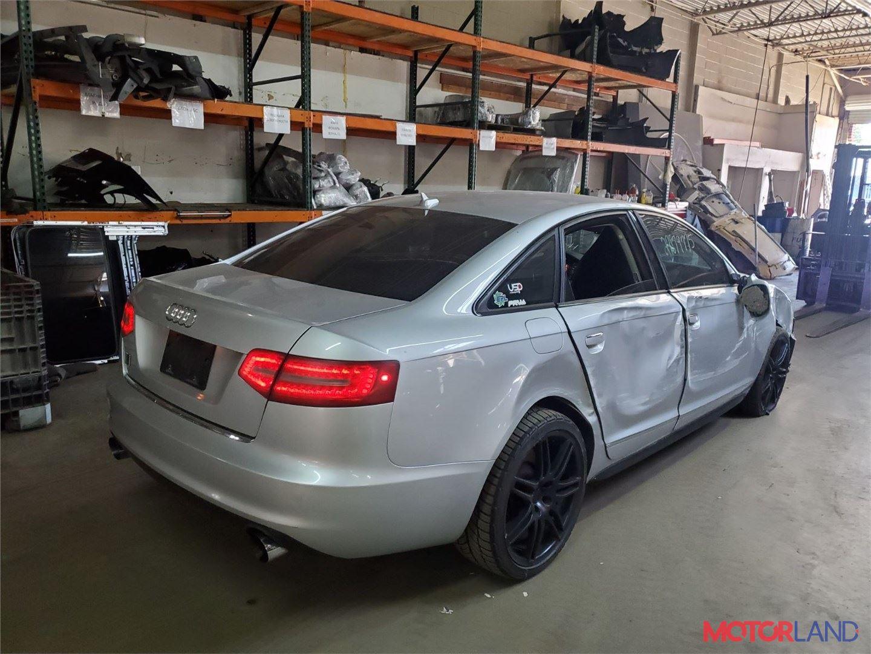 Audi A6 (C6) 2005-2011, разборочный номер P515 #6