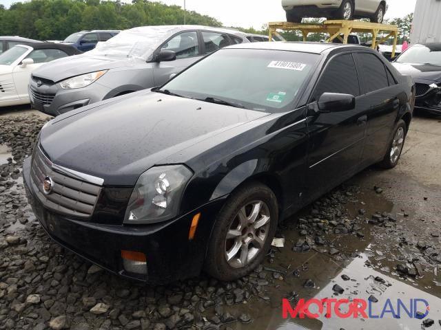 Cadillac CTS 2002-2007, разборочный номер P520 #1