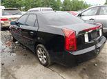 Cadillac CTS 2002-2007, разборочный номер P520 #4