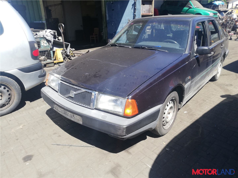 Volvo 440 1988-1994, разборочный номер 35300 #1