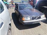 Volvo 440 1988-1994, разборочный номер 35300 #2