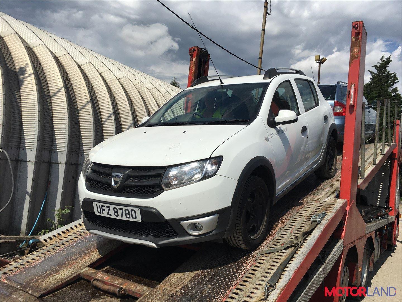 Dacia Sandero 2012-, разборочный номер T16846 #1