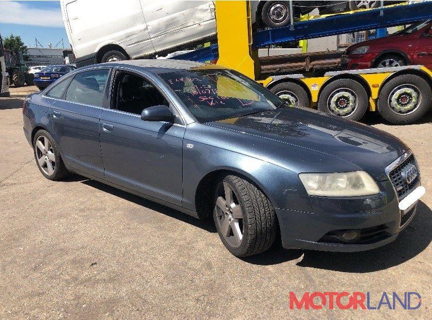 Audi A6 (C6) 2005-2011, разборочный номер T16816 #1