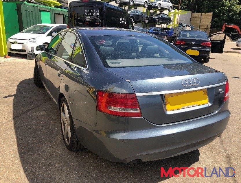 Audi A6 (C6) 2005-2011, разборочный номер T16816 #2