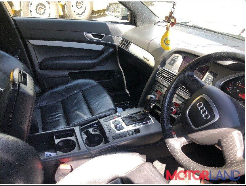 Audi A6 (C6) 2005-2011, разборочный номер T16816 #3