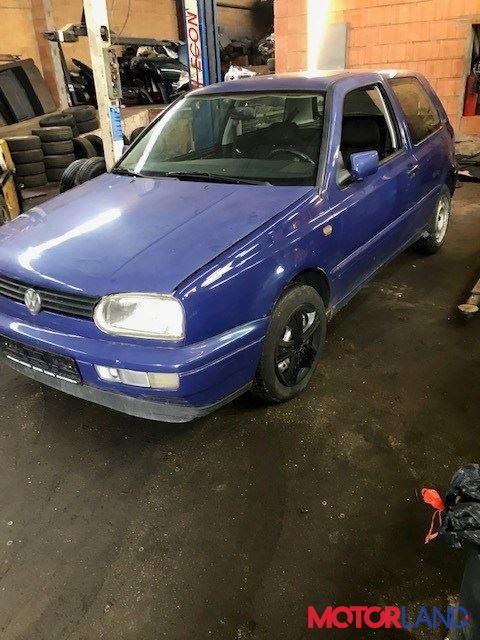 Volkswagen Golf 3 1991-1997, разборочный номер 35350 #1
