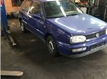 Volkswagen Golf 3 1991-1997, разборочный номер 35350 #2
