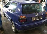 Volkswagen Golf 3 1991-1997, разборочный номер 35350 #3