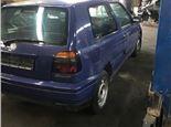 Volkswagen Golf 3 1991-1997, разборочный номер 35350 #4