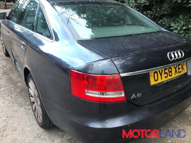 Audi A6 (C6) 2005-2011, разборочный номер T17062 #3