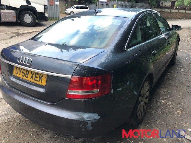 Audi A6 (C6) 2005-2011, разборочный номер T17062 #4