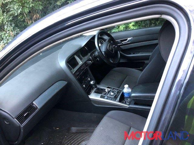 Audi A6 (C6) 2005-2011, разборочный номер T17062 #5