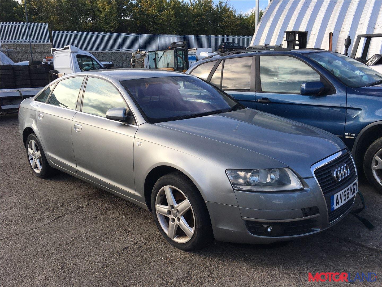 Audi A6 (C6) 2005-2011, разборочный номер T17390 #2