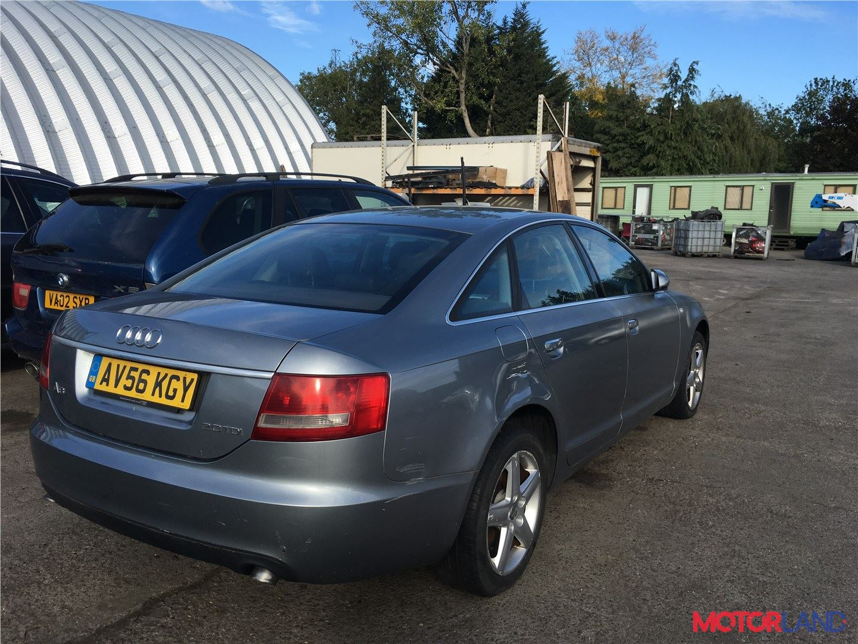 Audi A6 (C6) 2005-2011, разборочный номер T17390 #4