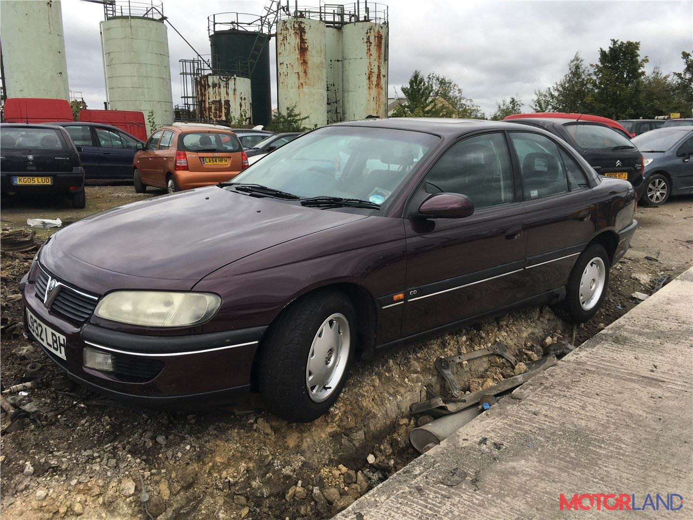 Opel Omega B 1994-2003, разборочный номер T17405 #1
