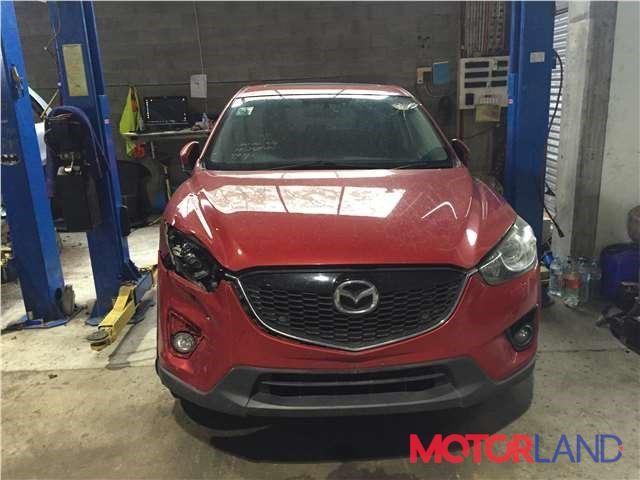 Mazda CX-5 2012-2017, разборочный номер J6819 #1