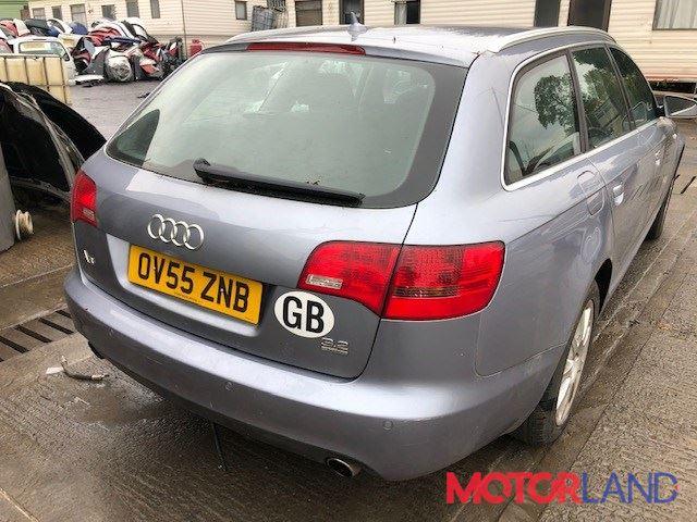 Audi A6 (C6) 2005-2011, разборочный номер T18042 #4