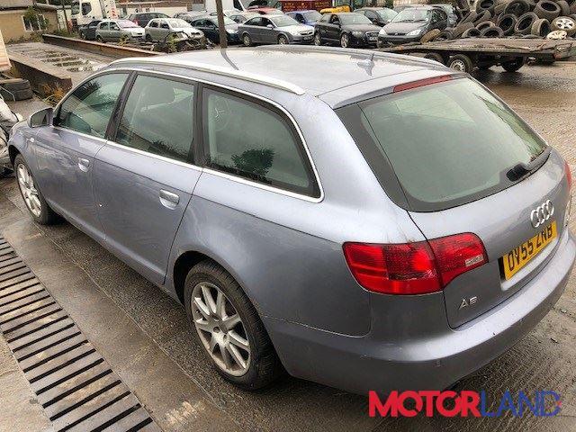 Audi A6 (C6) 2005-2011, разборочный номер T18042 #5