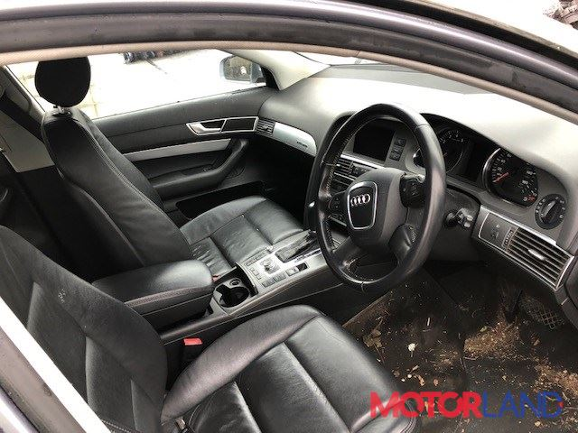 Audi A6 (C6) 2005-2011, разборочный номер T18042 #6