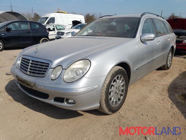 Mercedes E W211 2002-2009, разборочный номер T18244 #1