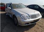 Mercedes E W211 2002-2009, разборочный номер T18244 #2