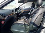 Mercedes E W211 2002-2009, разборочный номер T18244 #5