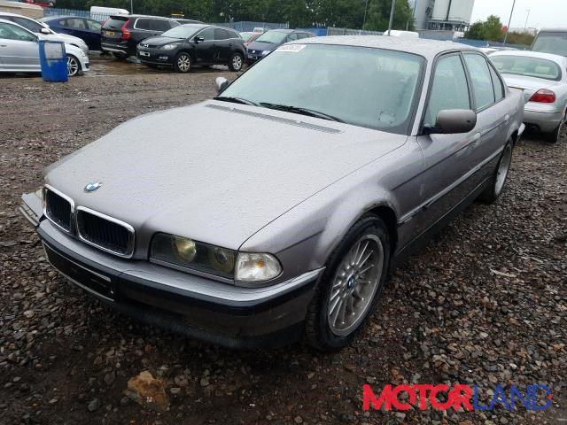 BMW 7 E38 1994-2001, разборочный номер T18241 #1
