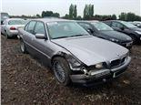 BMW 7 E38 1994-2001, разборочный номер T18241 #2