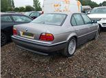 BMW 7 E38 1994-2001, разборочный номер T18241 #3
