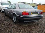 BMW 7 E38 1994-2001, разборочный номер T18241 #4